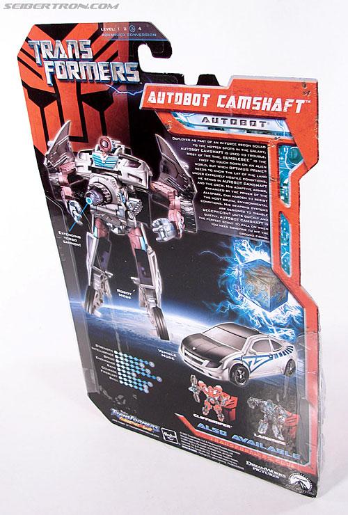 Transformers (2007) Camshaft (Image #5 of 80)