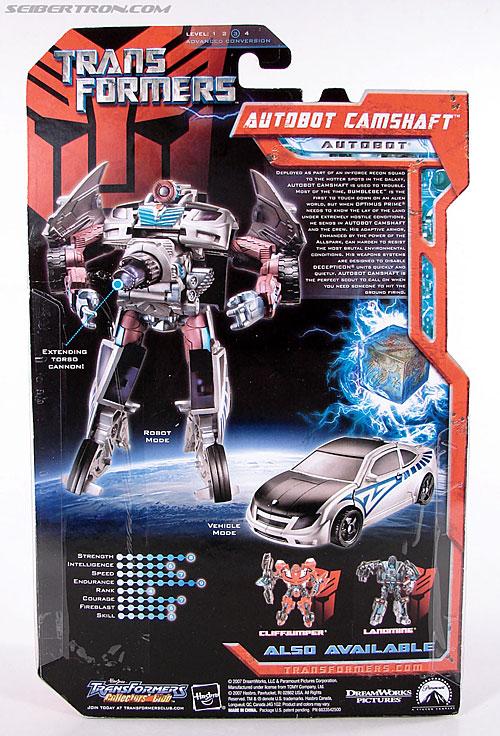 Transformers (2007) Camshaft (Image #6 of 80)