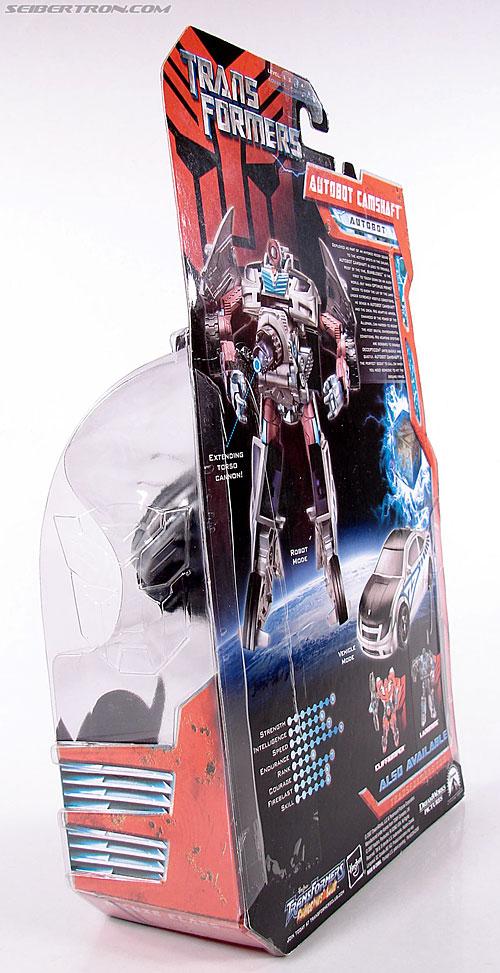 Transformers (2007) Camshaft (Image #9 of 80)