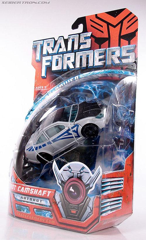 Transformers (2007) Camshaft (Image #10 of 80)