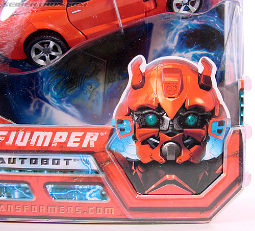 Transformers (2007) Cliffjumper (Image #2 of 94)