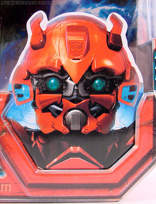 Transformers (2007) Cliffjumper (Image #3 of 94)
