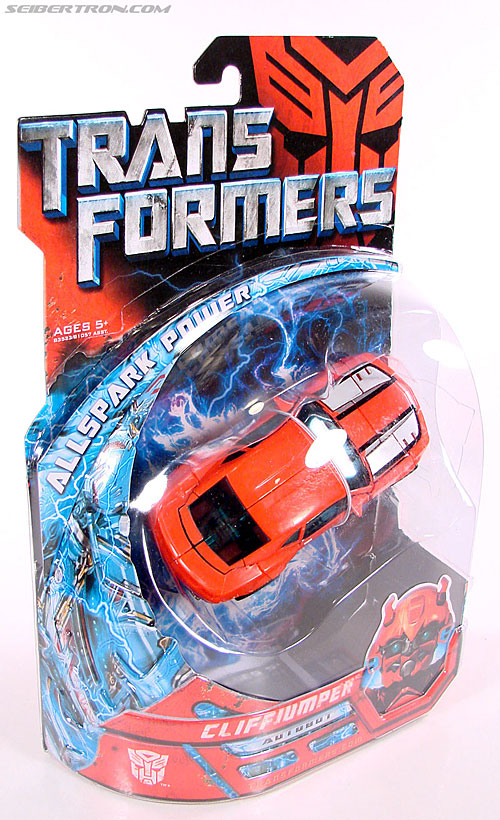 Transformers (2007) Cliffjumper (Image #4 of 94)