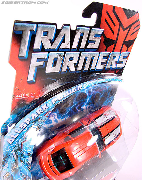 Transformers (2007) Cliffjumper (Image #5 of 94)
