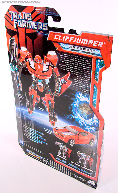 Transformers (2007) Cliffjumper (Image #6 of 94)