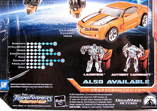 Transformers (2007) Cliffjumper (Image #9 of 94)