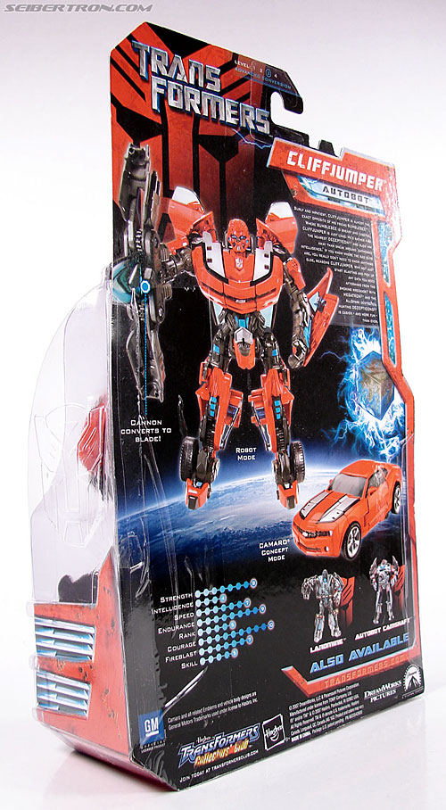 Transformers (2007) Cliffjumper (Image #10 of 94)