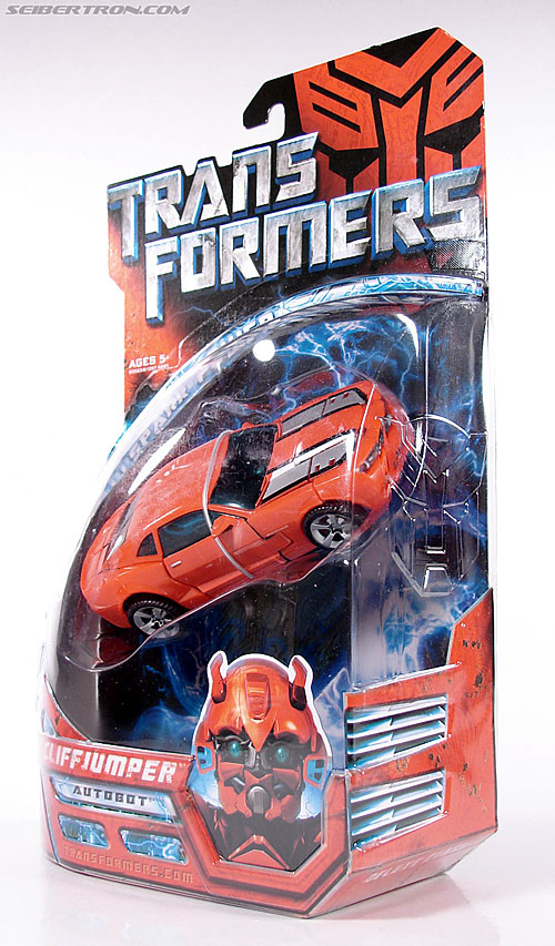 Transformers (2007) Cliffjumper (Image #11 of 94)