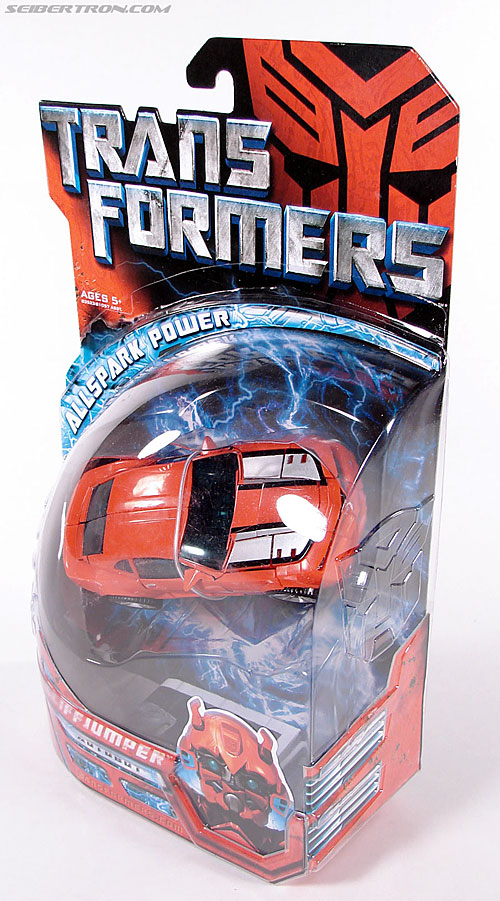 Transformers (2007) Cliffjumper (Image #12 of 94)