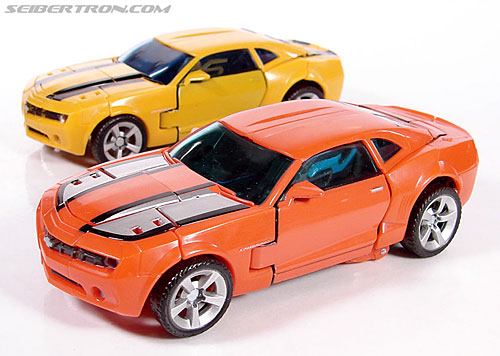 Transformers (2007) Cliffjumper (Image #30 of 94)