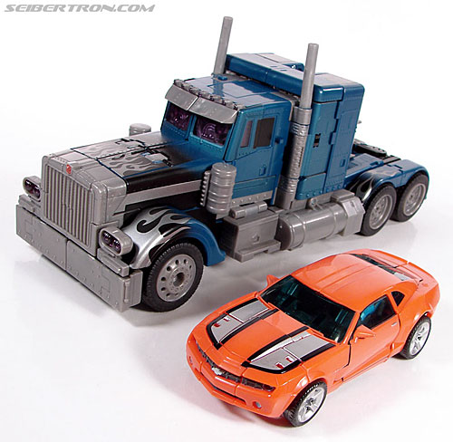 Transformers (2007) Cliffjumper (Image #33 of 94)