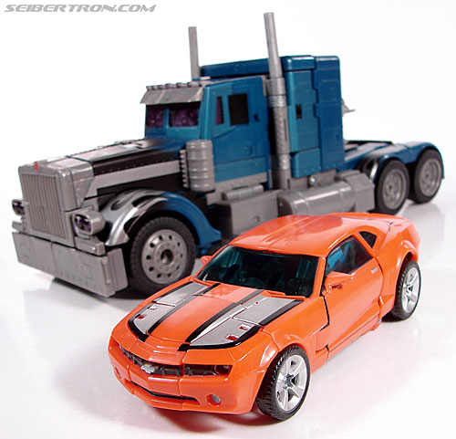 Transformers (2007) Cliffjumper (Image #34 of 94)