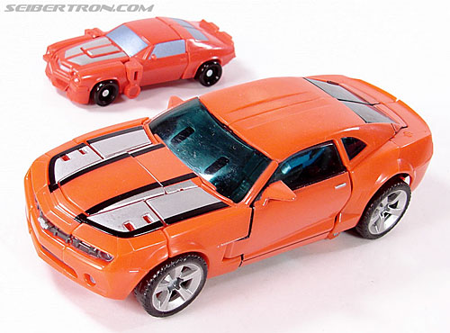 Transformers (2007) Cliffjumper (Image #37 of 94)