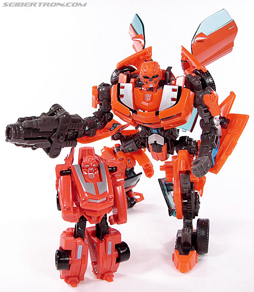 Transformers (2007) Cliffjumper (Image #39 of 94)