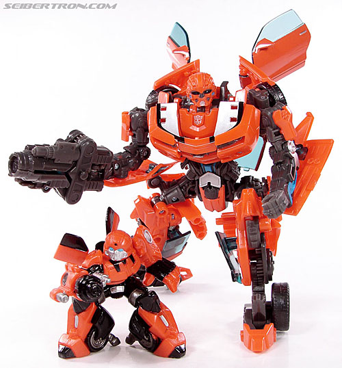 Transformers (2007) Cliffjumper (Image #40 of 94)