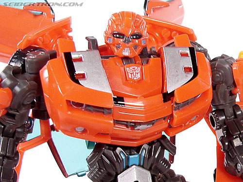 Transformers (2007) Cliffjumper (Image #42 of 94)