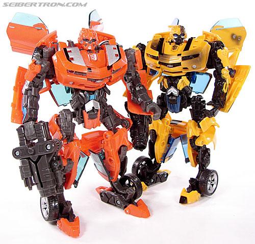Transformers (2007) Cliffjumper (Image #43 of 94)