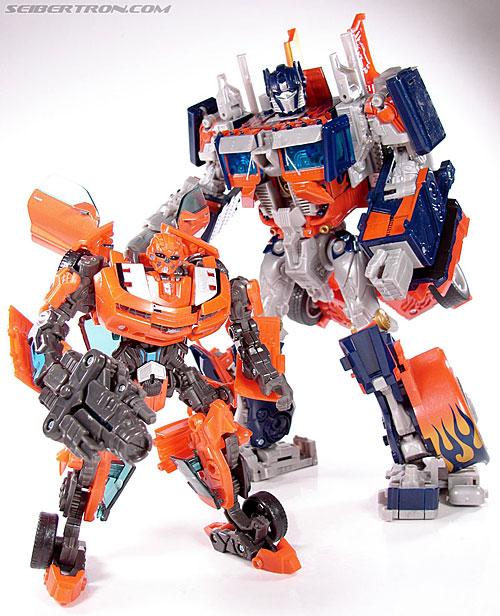 Transformers (2007) Cliffjumper (Image #44 of 94)