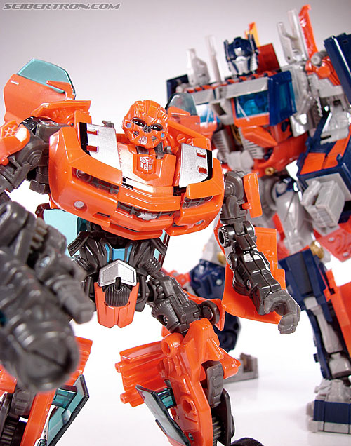 Transformers (2007) Cliffjumper (Image #45 of 94)