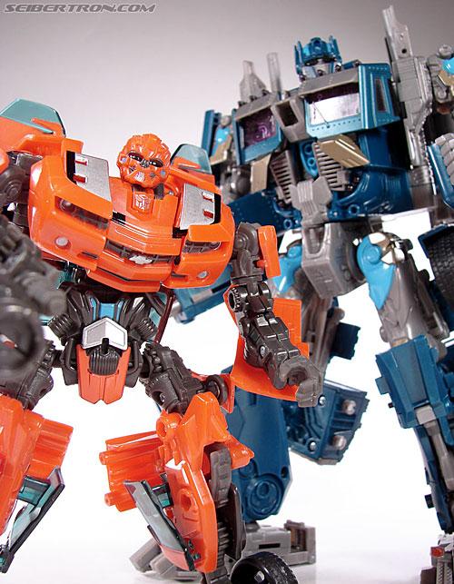 Transformers (2007) Cliffjumper (Image #47 of 94)