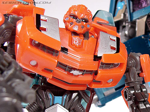 Transformers (2007) Cliffjumper (Image #48 of 94)