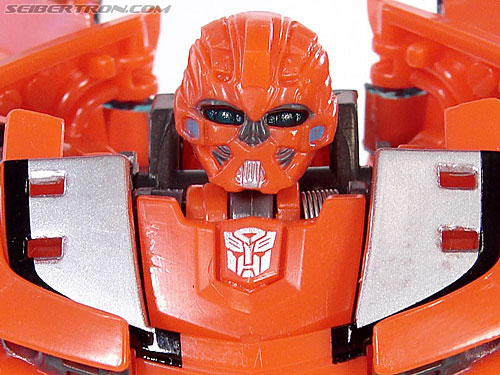 Transformers (2007) Cliffjumper gallery
