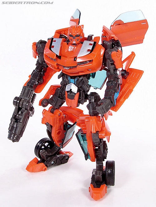 Transformers (2007) Cliffjumper (Image #93 of 94)