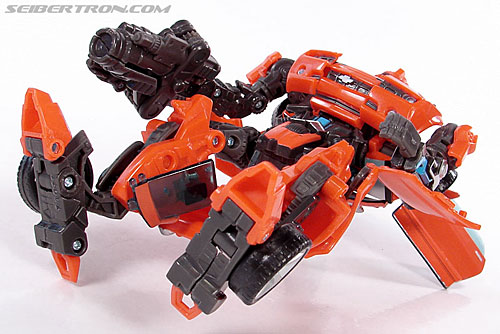 Transformers (2007) Cliffjumper (Image #94 of 94)