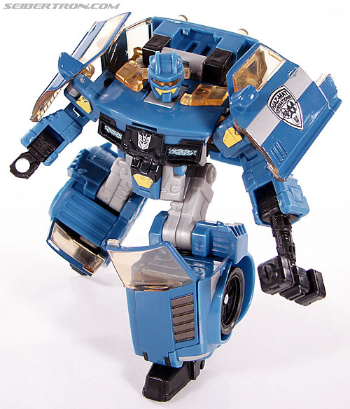 New Transformers Toy Galleries: Universe and 07' Movie