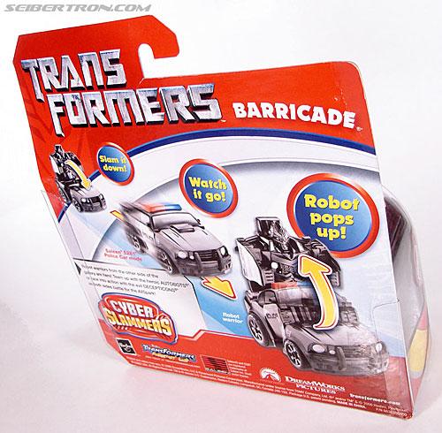 Transformers (2007) Barricade (Image #5 of 95)