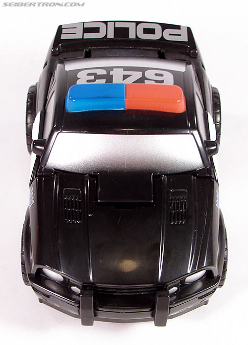 Transformers (2007) Barricade (Image #12 of 95)