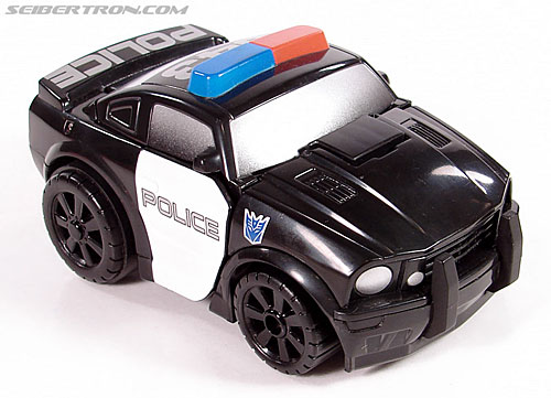 Transformers (2007) Barricade (Image #15 of 95)