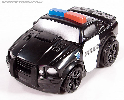 Transformers (2007) Barricade (Image #23 of 95)