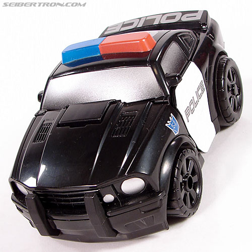 Transformers (2007) Barricade (Image #24 of 95)