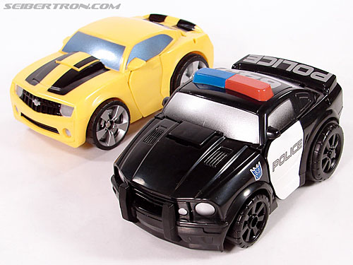 Transformers (2007) Barricade (Image #26 of 95)
