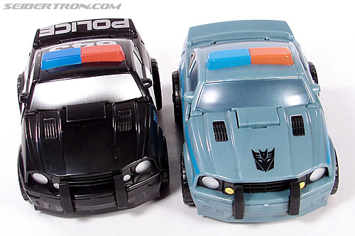 Transformers (2007) Barricade (Image #30 of 95)