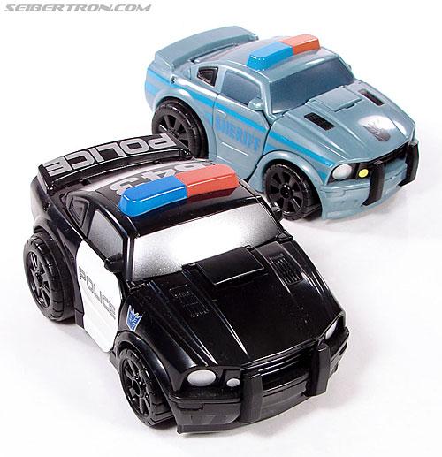 Transformers (2007) Barricade (Image #31 of 95)