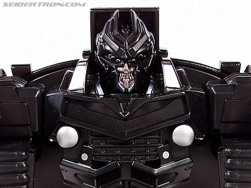 Transformers (2007) Barricade (Image #33 of 95)