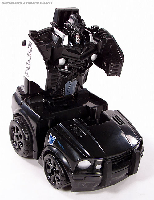 Transformers (2007) Barricade (Image #35 of 95)