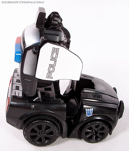 Transformers (2007) Barricade (Image #37 of 95)