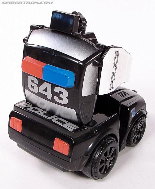 Transformers (2007) Barricade (Image #38 of 95)