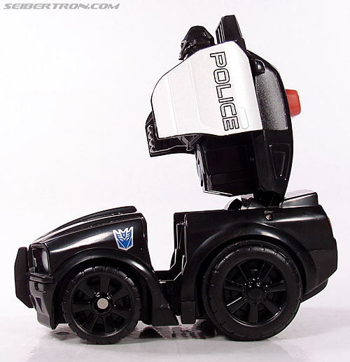 Transformers (2007) Barricade (Image #41 of 95)
