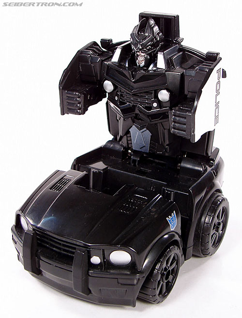 Transformers (2007) Barricade (Image #43 of 95)