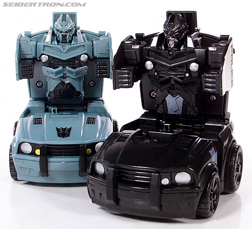 Transformers (2007) Barricade (Image #47 of 95)
