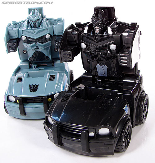 Transformers (2007) Barricade (Image #48 of 95)