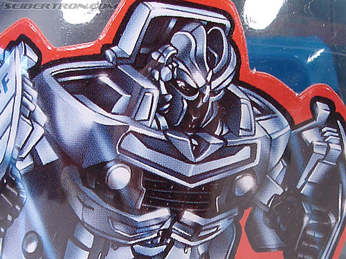 Transformers (2007) Patrol Barricade (Image #4 of 47)
