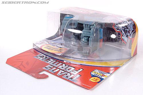 Transformers (2007) Patrol Barricade (Image #11 of 47)