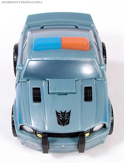 Transformers (2007) Patrol Barricade (Image #12 of 47)