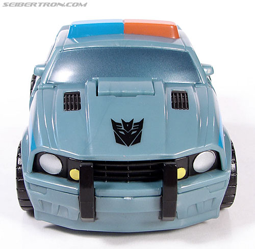 Transformers (2007) Patrol Barricade (Image #13 of 47)