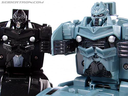 Transformers (2007) Patrol Barricade (Image #46 of 47)